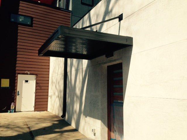 Deck Canopies (3)
