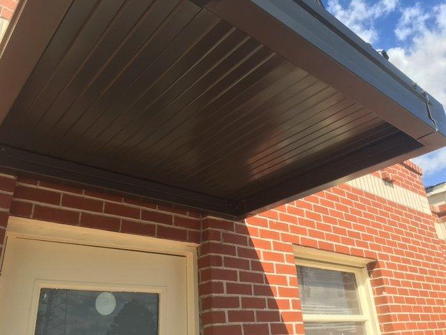 Deck Canopies (8)